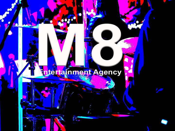 Music and DJs M8 Entertainment 70