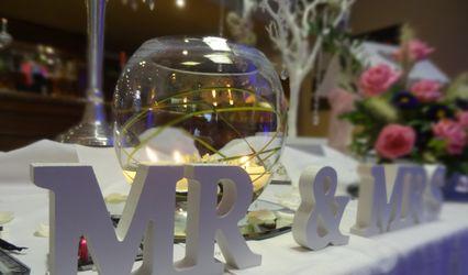 Rachael Anne Wedding Consultancy 1