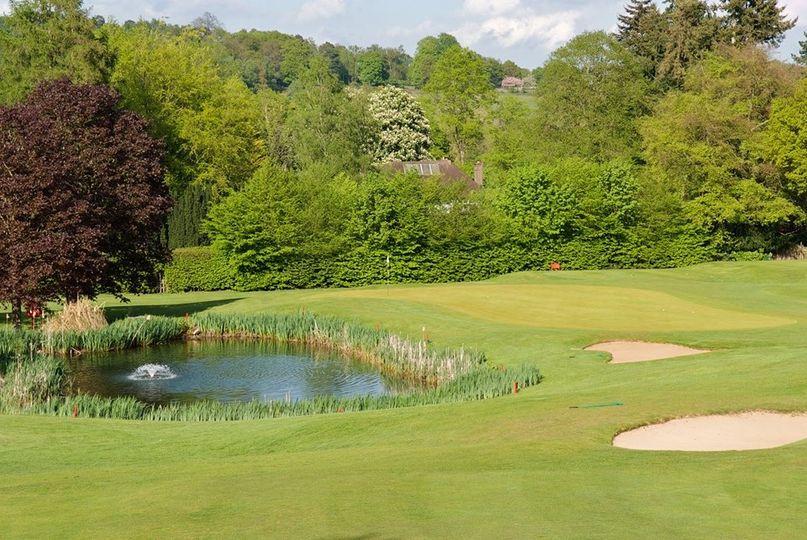 Bramley Golf Club 1