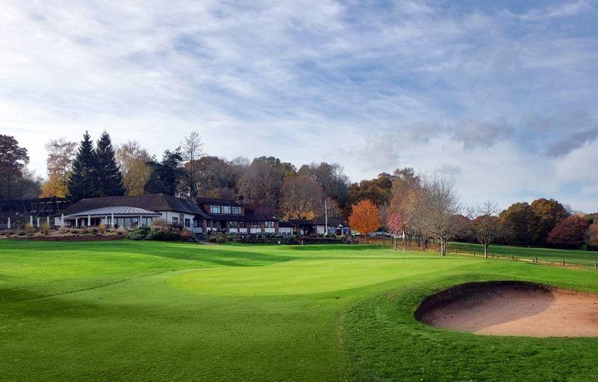 Bramley Golf Club 2