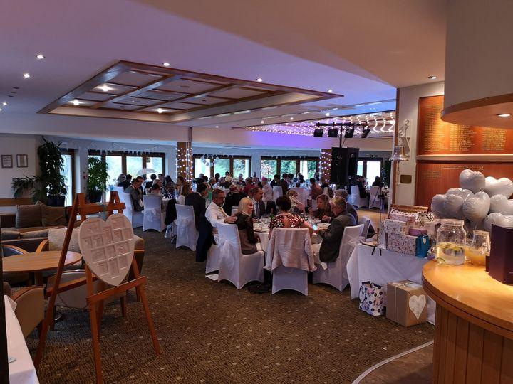 Bramley Golf Club 17