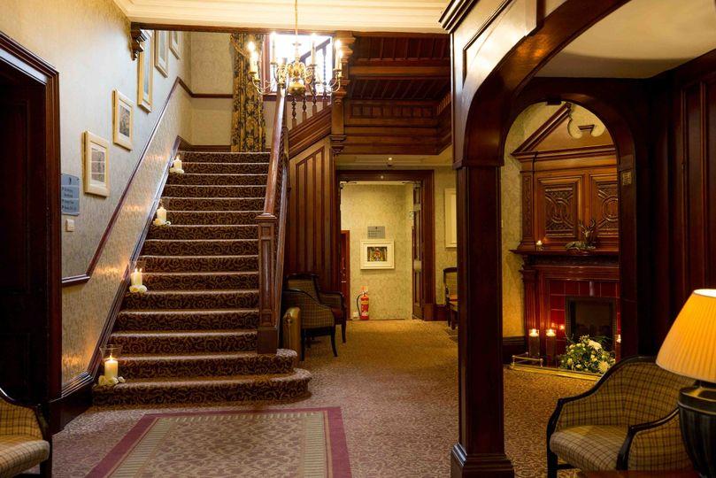 Macdonald Inchyra Hotel and Spa 22