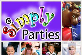 Simply Children's Wedding Entertainment