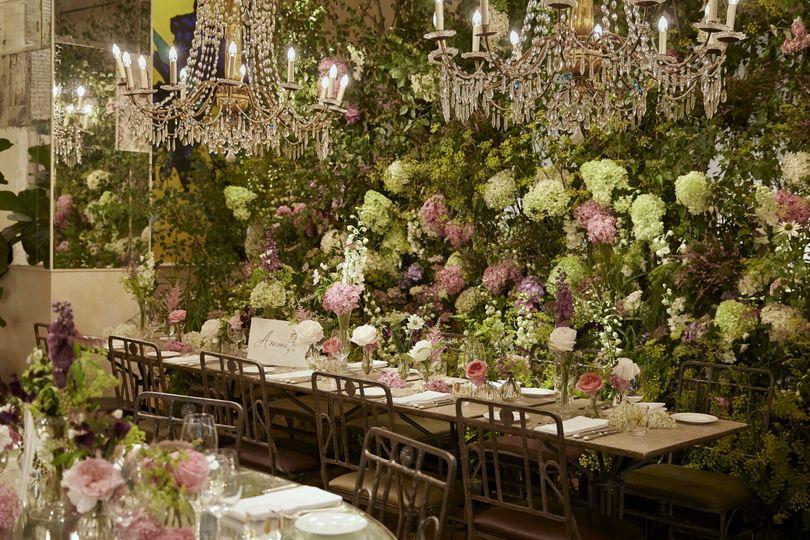 Florist Petersham Nurseries Covent Garden 27
