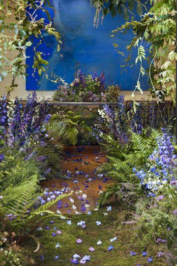 Florist Petersham Nurseries Covent Garden 39