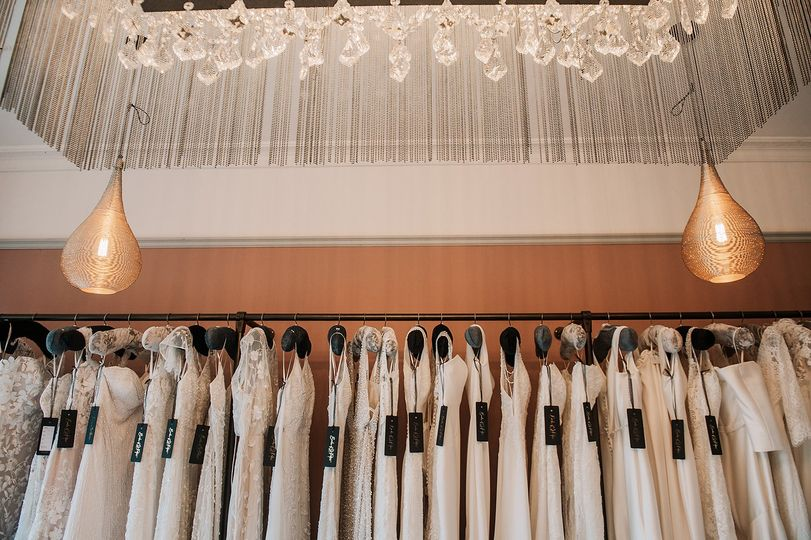 Gown collection