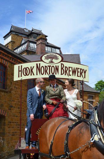 Hook Norton Brewery 24