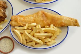Churchill's Fish and Chips