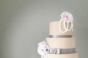Sweet Alchemy Wedding Cakes