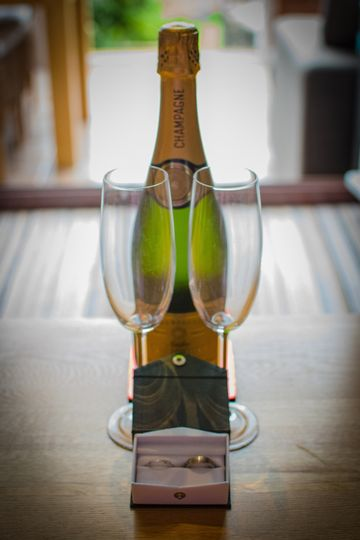 Ready for the toast - Stephen Vaughan Photography