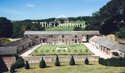 The Courtyard Venue 1