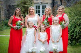 Perceptions Wedding Photography