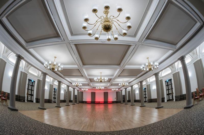 Albert Halls Bolton 1