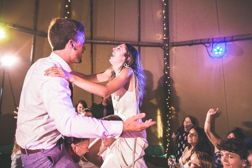 Dancing - Simon Gough Photography