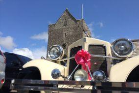 Perfect Day Wedding Car