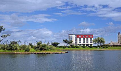 Ramsey Park Hotel 1