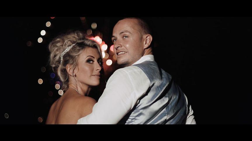 Newlyweds - Videographers Rowe Films