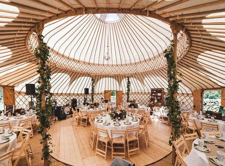 Quaint Country Weddings 5