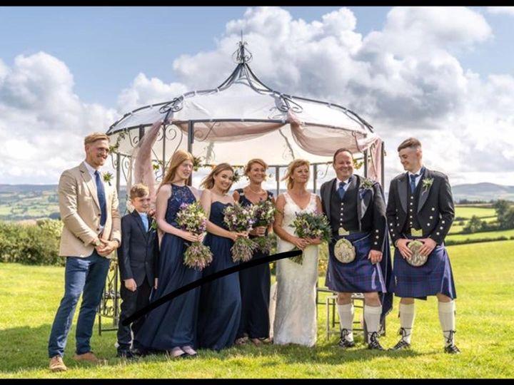 Quaint Country Weddings 19