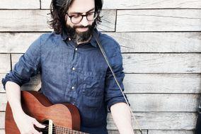 Thomas J Wilman - Indie Folk Wedding Singer