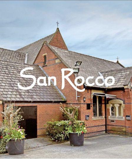 San Rocco Ashton 8