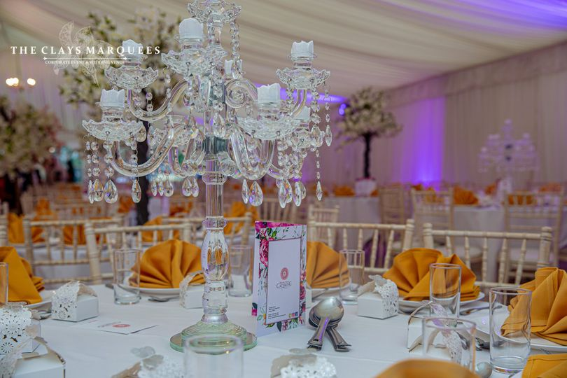 Clays Marquees 39
