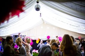 Sound Events Marquees