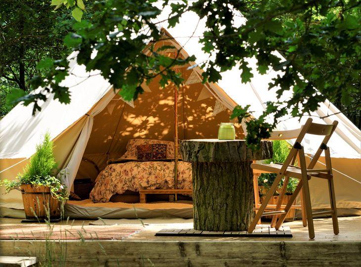 Endeavour - Woodland Venue 36
