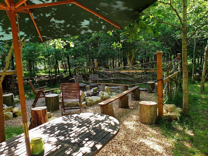 Endeavour - Woodland Venue 45