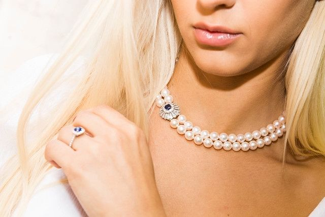 Accessories Ovadia Jewellery 19
