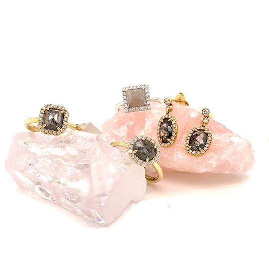 Accessories Ovadia Jewellery 21