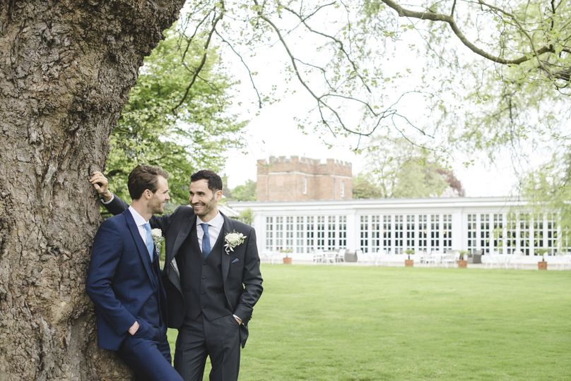 Hampton Court Palace 39