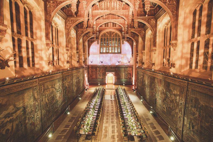 Hampton Court Palace 49
