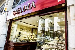 Ovadia Jewellery - Hatton Garden family run bespoke jewellers