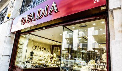 Ovadia Jewellery - Hatton Garden family run bespoke jewellers 1