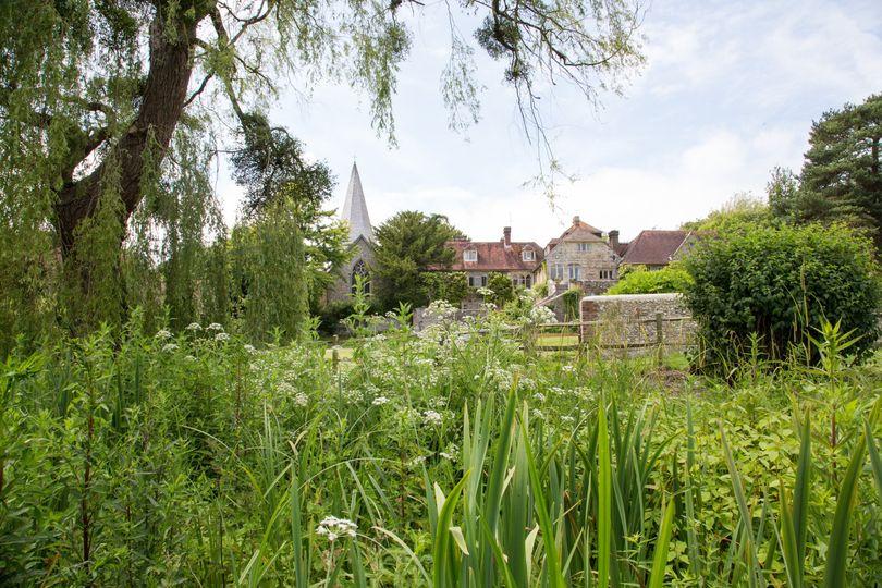 Bury Manor Barn 4