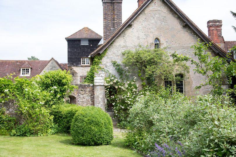 Bury Manor Barn 39