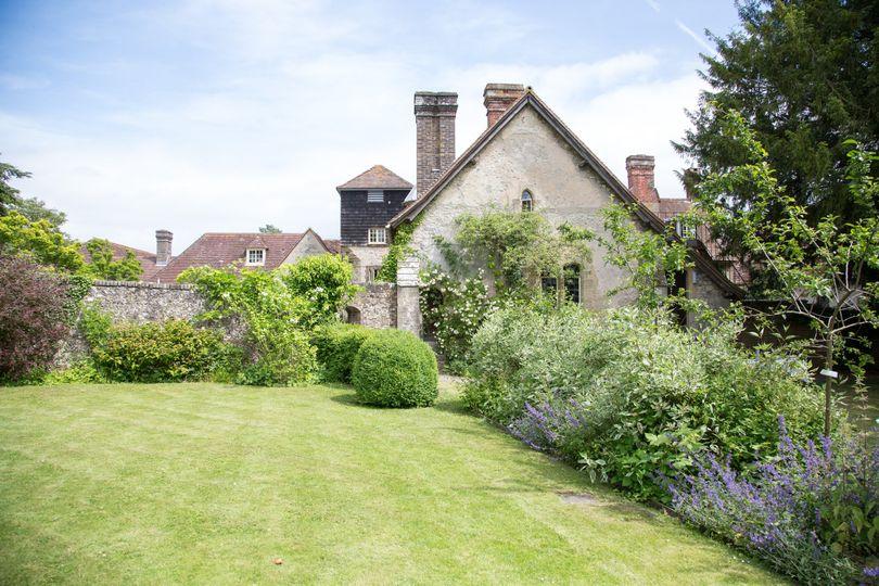 Bury Manor Barn 43