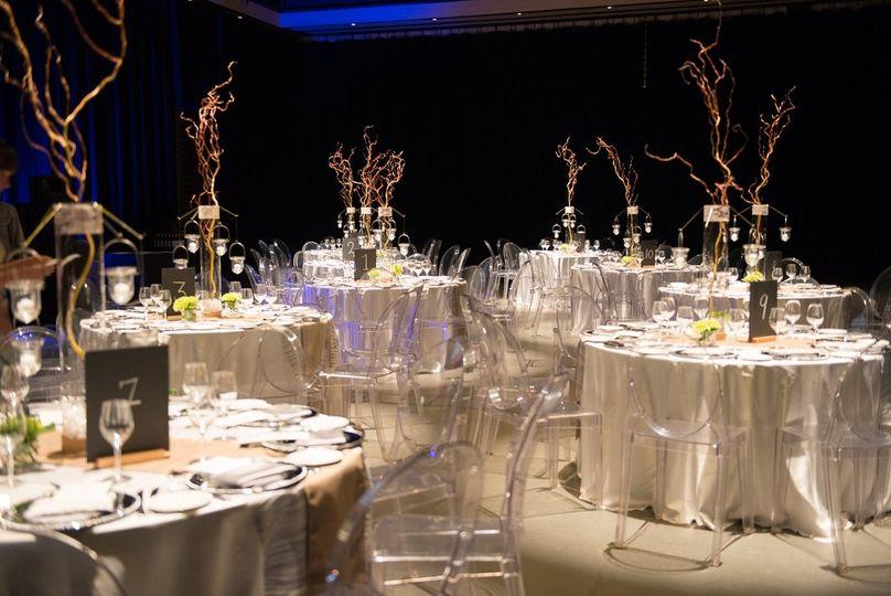 Elegant event