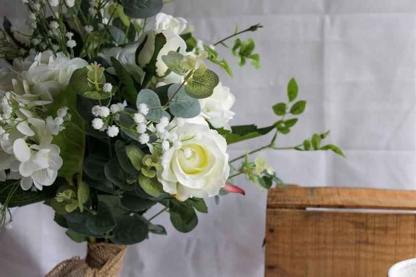 Beautiful bespoke bouquet