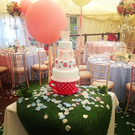 Magical wedding events