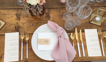 Rebecca Sabato Weddings & Events 1