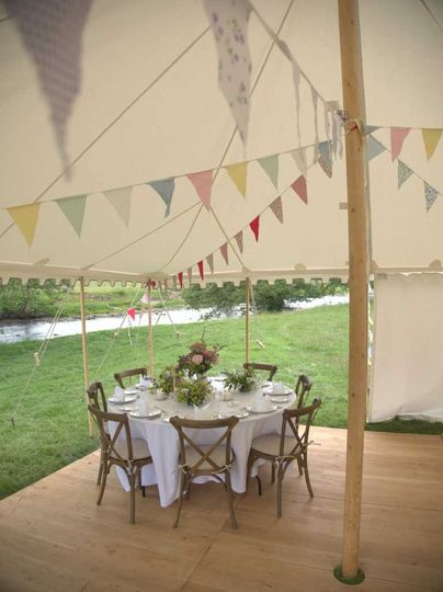 Marquee Hire English Marquee Company 1