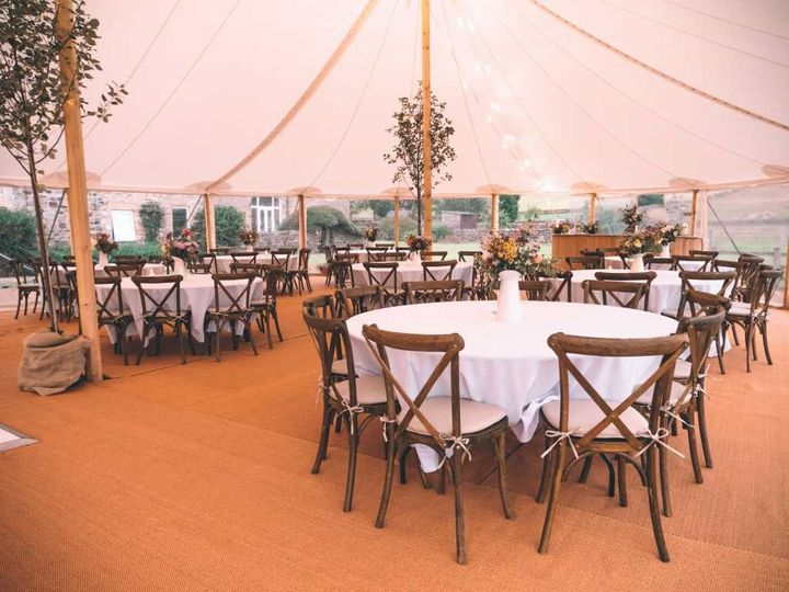 Marquee Hire English Marquee Company 3