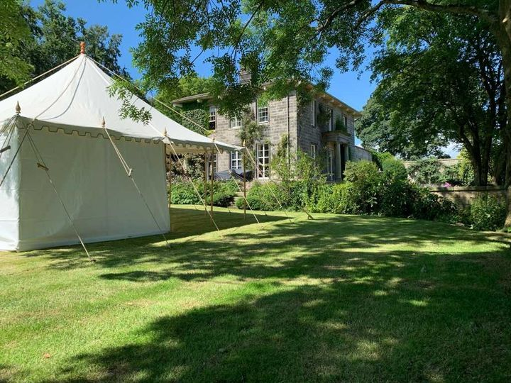 Marquee Hire English Marquee Company 8
