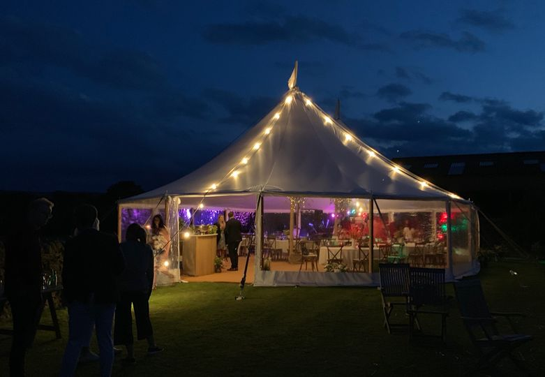 Marquee Hire English Marquee Company 12