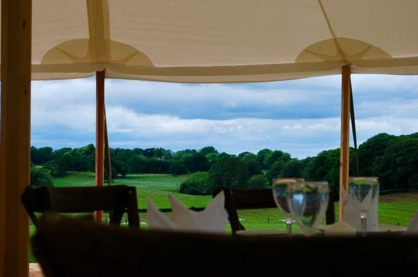 Marquee Hire English Marquee Company 13