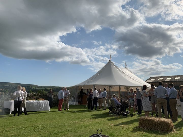 Marquee Hire English Marquee Company 16