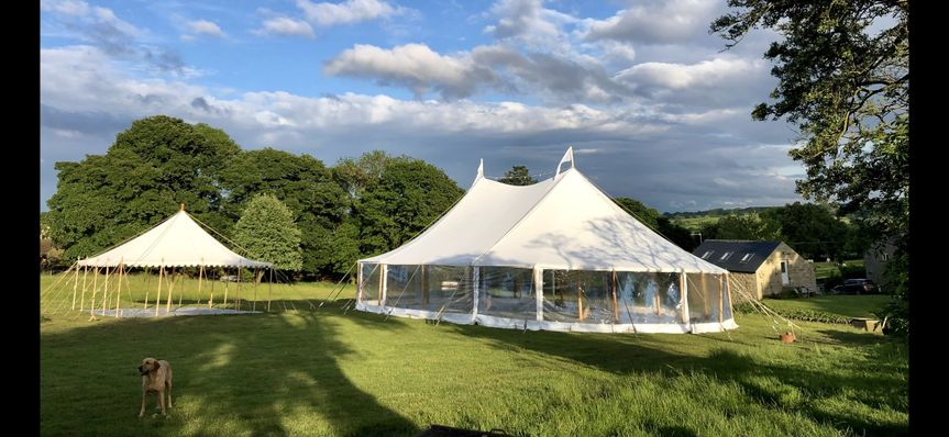 Marquee Hire English Marquee Company 19