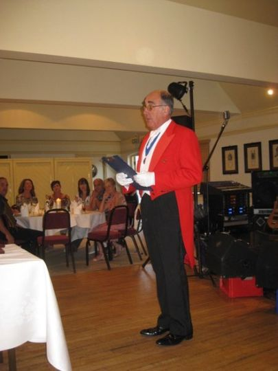 Auctioneering for charities